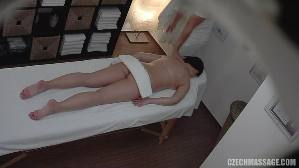 Czech Massage 250