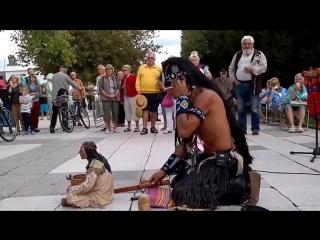 Александро Кейривэлу «Последний из могикан» из фильма [HD, 720p]