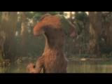 Ледниковый период 3 Эра динозавровIce Age Dawn of the Dinosaurs (2009) Фрагмент №3
