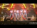 FANCAM EXID - Ah Yeah @ 151206 Pepsi Music Game Festival