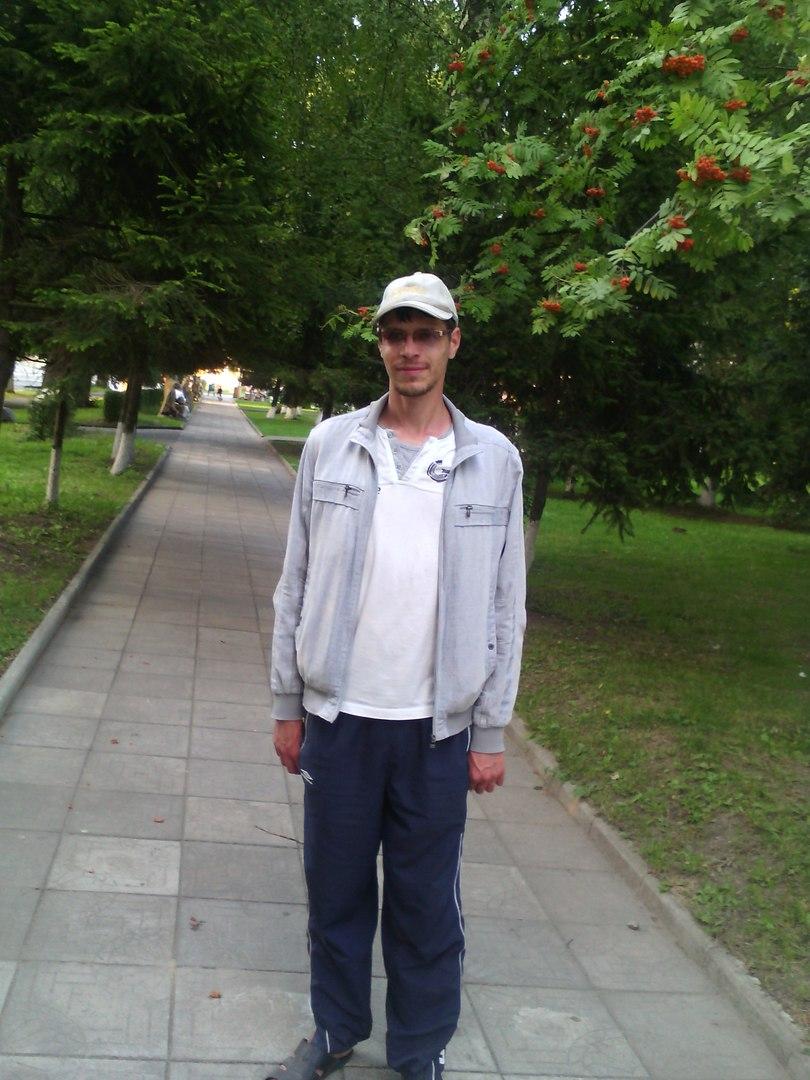Илья Черванюк, Калининград - фото №1