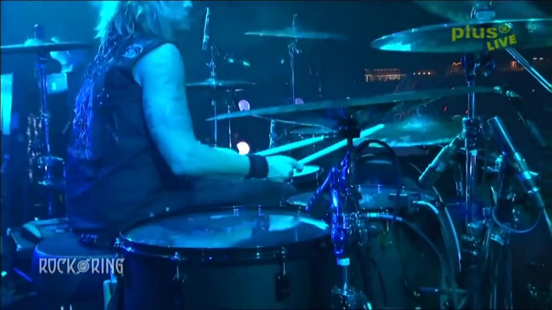 Evanescence - Lithium (Rock Am Ring 2012) [HD]
