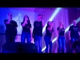 Нонстоп2015. Гала-концерт. Гимн Нонстопа.