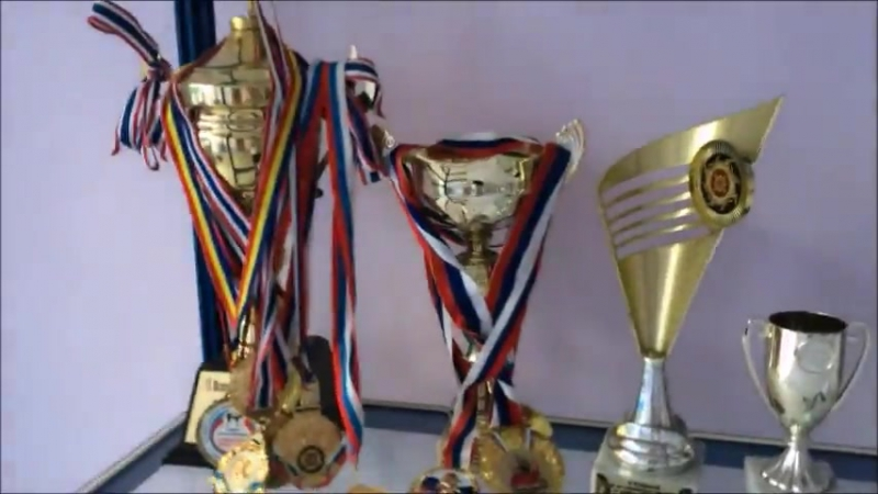Спортивный Клуб Эйвас