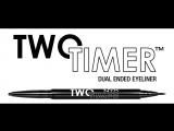 NYX Two Timer - Dual Ended Eyeliner. Галерея Аэропорт Москва