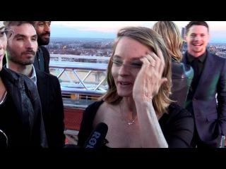 Jodie Foster estrena