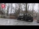 Активісти «Стоп-корупції» вистежили небезпечні вантажі, які везуть до столиці з Чорнобильської зони
