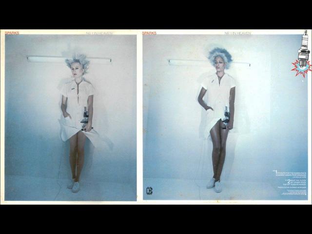 Sparks - №1 In Heaven - 1979 [Vinyl Rip - Full Album] (HQ Audio)