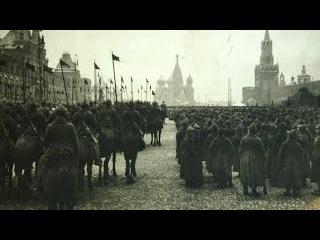 Кино-Неделя №33. Хроника 1919 года. Дзига Вертов / Dziga Vertov Kino-Week №33 1919
