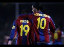 Football Legends Assisting Each Other ● Ronaldinho, Messi ,Zidane, Maradona and more ● HD