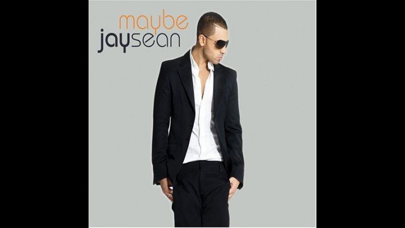 Jay Sean - Maybe ( DJ RODION Dj Gennadii Kaplin REMIX)