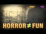 Silent Hill 4 The Room or (Horror