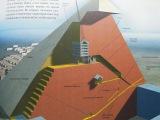 Египет, пирамида Хеопса. Архитектурное исследование. Как строили египетские пир...