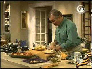 Жак Пепэн Фаст Фуд, как я его вижу 1 серия airvideo