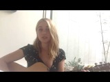 New York City - The Chainsmokers (vocal by Victoria Zaro)