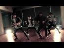 Jay Park (Mommae) 몸매 | Choreography by KPG Cal