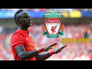 Sadio Mane 2016-17 ● Liverpool | The Beginning || HD