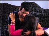 Making of Zee TV Serial Kumkum Bhagya (Pragya Showing Love to Abhi )