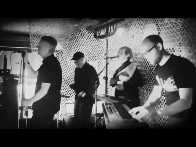 Art Fact Rain in the south Live at Synth After Work · STHLM 2016