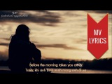 Hold Me For A While Rednex Lyrics Kara + Vietsub HD