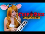 Chip and Dale Rescue Rangers (Gingertail Cover)