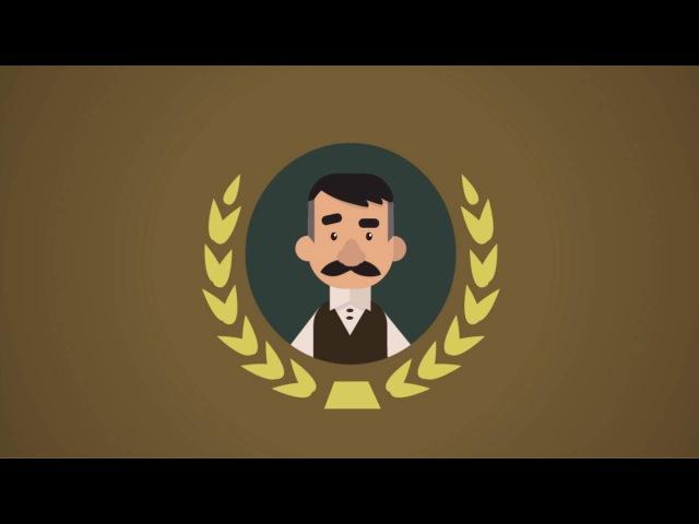 Лошади Петра Клодта мультфильм о Петербурге