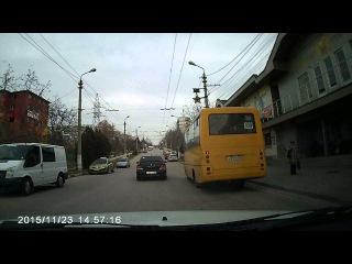 Видеорегистратор GT300 A8 Novatek. Видео в разрешении 1280*720