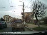 Видеорегистратор GT300 A8 Novatek. Видео в разрешении 1440*1080