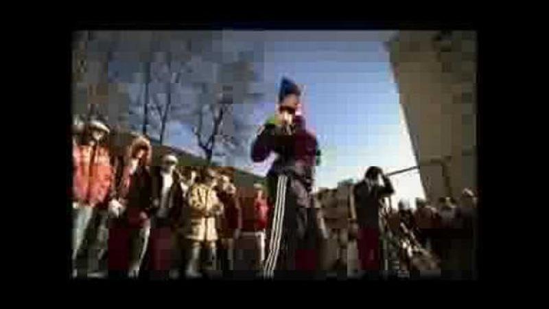 Видеоклип I'm RAP St1m и Seryoga