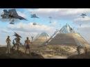 ШОК! КТО ПОСТРОИЛ ЕГИПЕТСКИЕ ПИРАМИДЫ ТАЙНЫ ЕГИПТА! ДОКУМЕНТАЛЬНЫЕ ФИЛЬМЫ