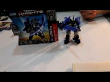 АНАЛОГ LEGO (Tenkai Knights)