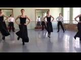 Венгерский танец Чардаш. Czardas Hungarian dance