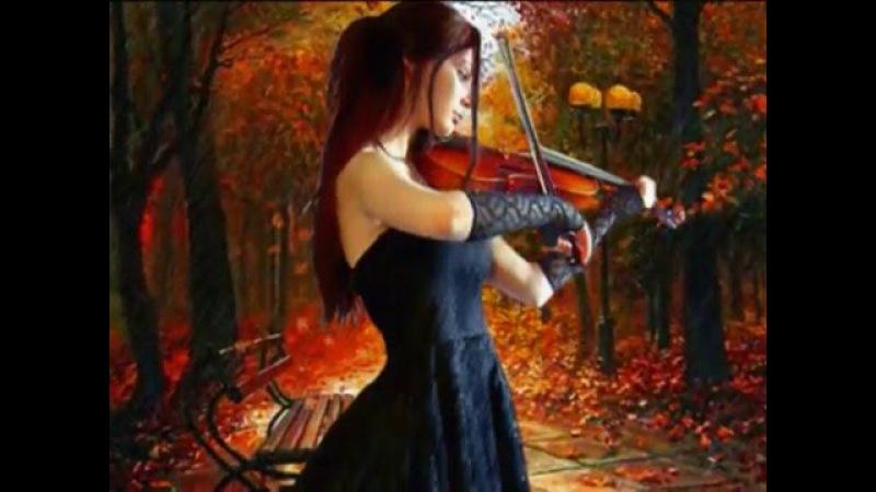 Заграй мені скрипалю Василь Дунець