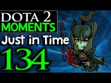 Dota 2 Moments #134 - Just in Time 16.0