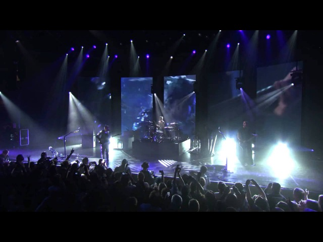 Muse Panic Station iTunes Festival 2012 Full HD