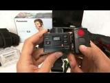 Экшн-камеры для рыбалки. AEE SD21 и Panasonic HX-A500