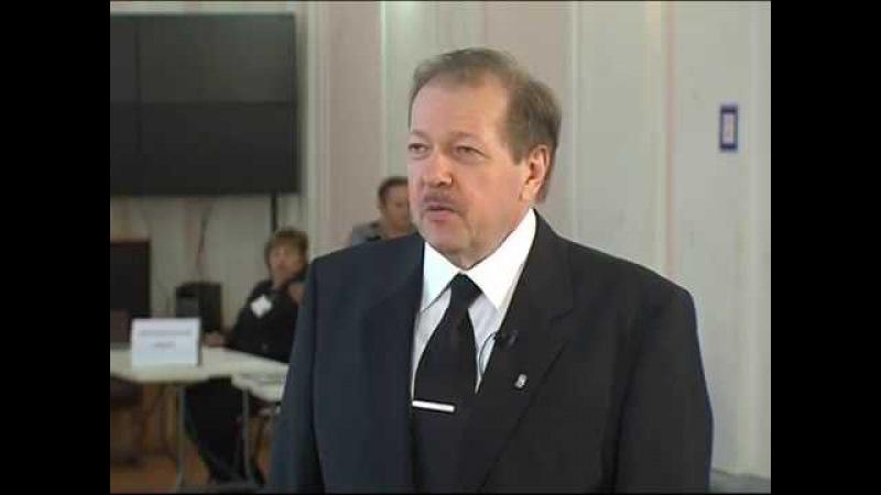 Александр Русаков: «Была очень интересная борьба между депутатами в одномандатных округах»
