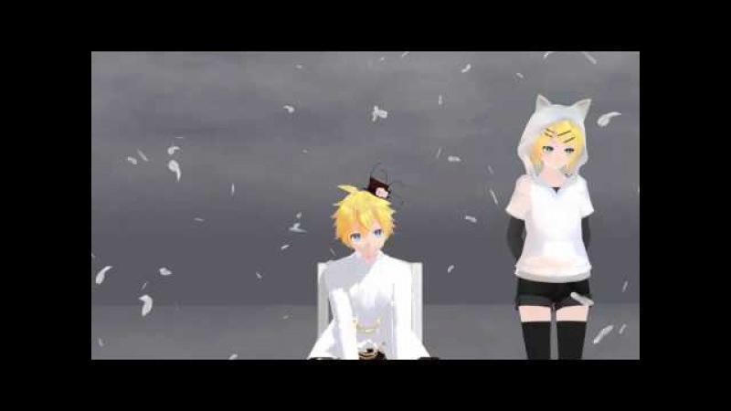 【Yue Moon】Ghost rule - Kagamine Len V4X【Vietsub】