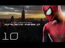 Прохождение The Amazing Spider-Man 2 (PC/RUS) - 10 Зеленый гоблин