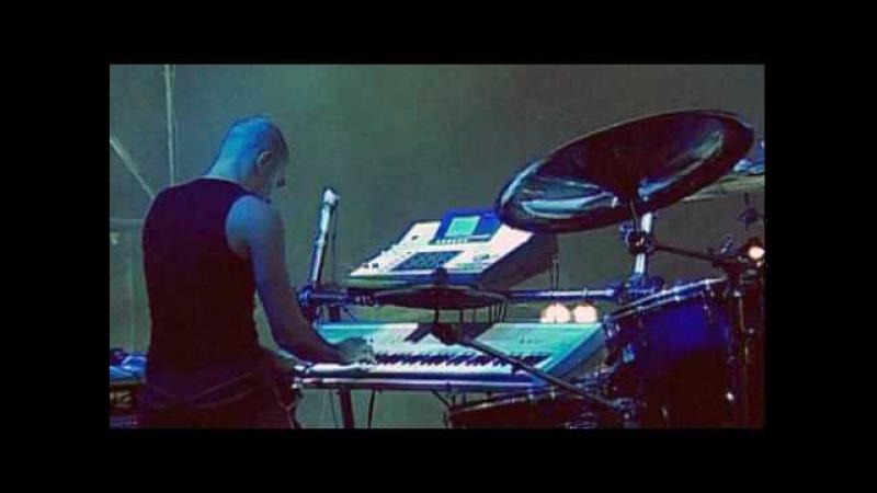 Samael On Earth live @ Wacken 2005