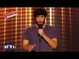 Coolio Gangsta's Paradise MB14 The Voice France 2016 Blind Audition