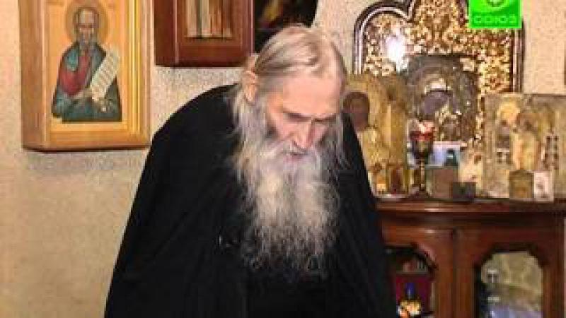 старец Илия о ситуации в стране