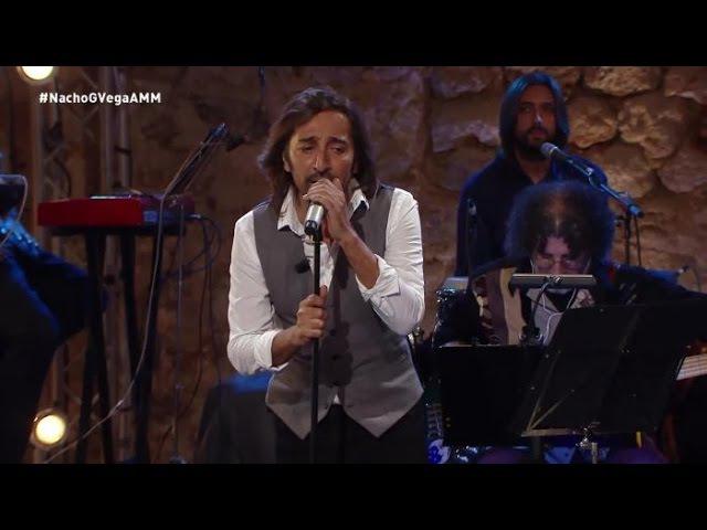 Antonio Carmona versiona Chica de ayer - A mi manera