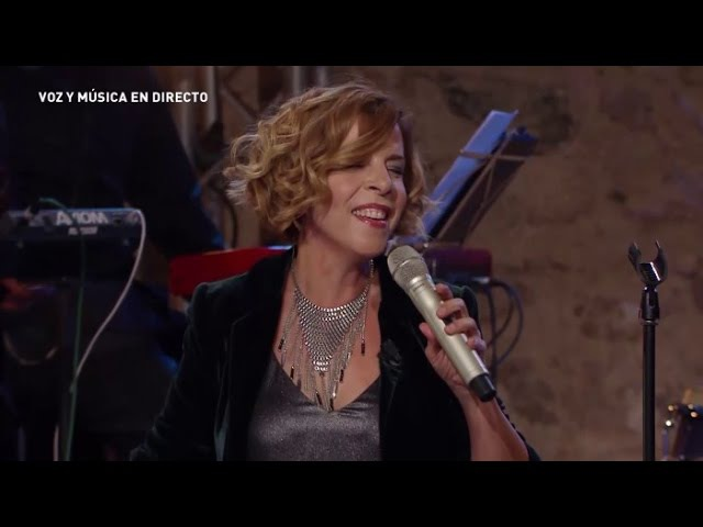 Soledad Giménez versiona Miénteme - A mi manera