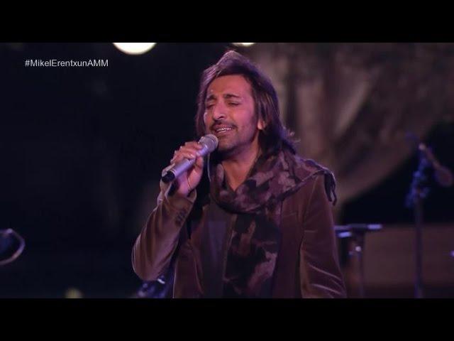 Antonio Carmona versiona A un minuto de ti - A mi manera