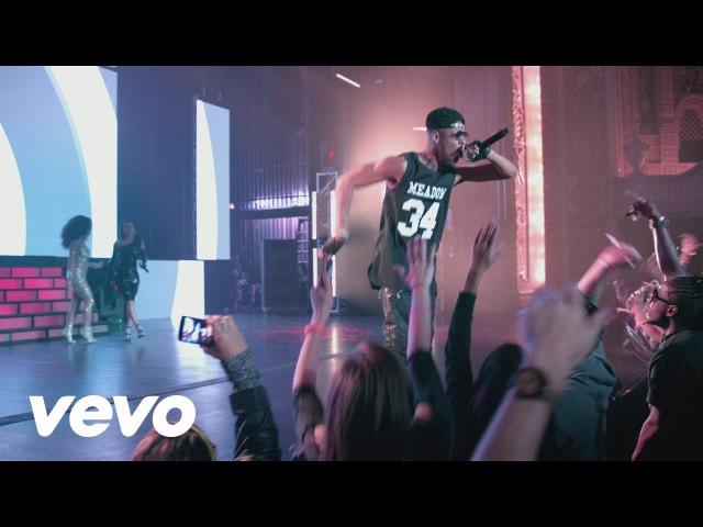 Empire Cast - All Nite (Yo Gotti Remix) ft. Yazz, Serayah, Jamila Velazquez, Yo Gotti
