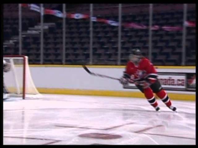 RADDAX RU Школа канадского хоккея 5 Тактика нападения