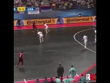 Amazing Ricardinho of the Futsal EURO 2016