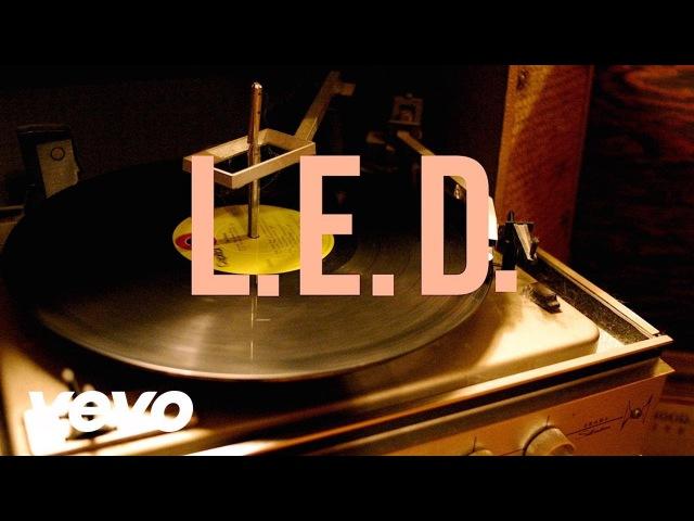 Chuck Inglish - L.E.D. ft. Yasmin