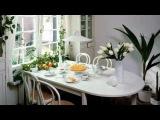 Кухня. Дизайн маленькой кухни (фото)